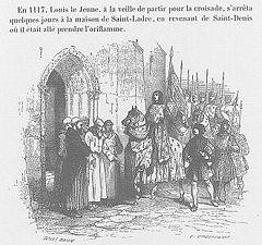 Enclos saint lazare wikimonde - Maison du monde saint lazare ...