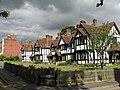 Louisa Cottages, Tring - geograph.org.uk - 1478865.jpg