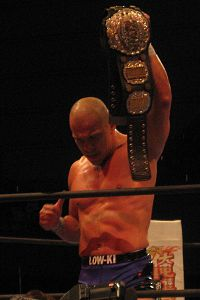 Low-ki IWGP Junior Heavyweight Champion.JPG
