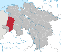 Lower Saxony EL.svg
