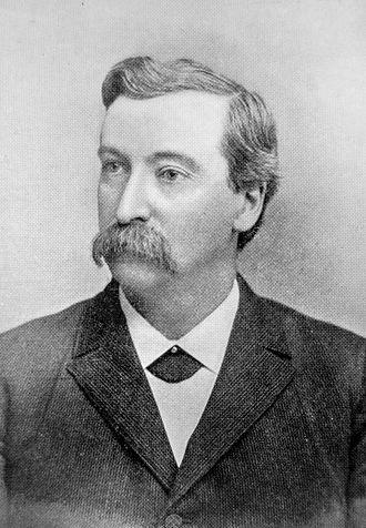 Lucius F. C. Garvin - Image: Lucius F. C. Garvin 1897