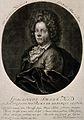 Ludolph Smids. Mezzotint by P. Schenck. Wellcome V0005484.jpg