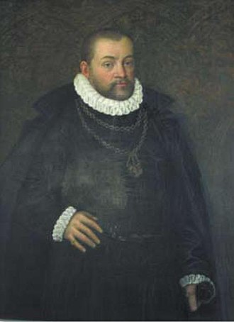 Louis IV, Landgrave of Hesse-Marburg - Image: Ludwig IV Hess Marb