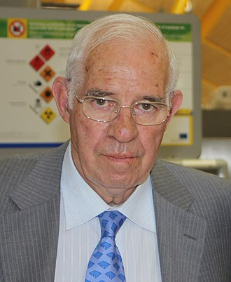 Atlético Madrid - Luis Aragonés, Atlético's top scorer of all time, four-time club manager and most successful manager