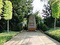 Luxembourg, Monuments aux morts, cimetière israélite Belle-Vue (1).JPG