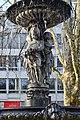 Mühlebach - Stadelhoferplatz - Brunnen 2014-03-11 17-01-30.JPG