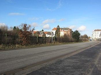 Mühlenweg, 2012