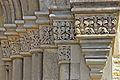 Münster, St. Ludgeri Kirche, Säulen Hauptportal.JPG