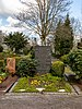 Münster, Zentralfriedhof, Alter Teil, Grabstätte Hittorf -- 2021 -- 7269.jpg