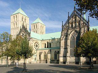 Domplatz (Münster)