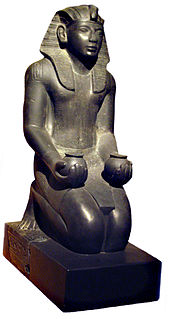 The third pharaoh of the Twentieth Dynasty of the New Kingdom of Ancient Egypt