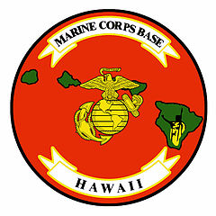 Insygnia Marine Corps Base Hawaii