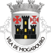Coat of arms of Mogadouro