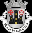 Brasão de Mogadouro