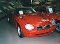 MG DR2-PR5 Prototype Sports Roadster (1989) (29774131190).jpg