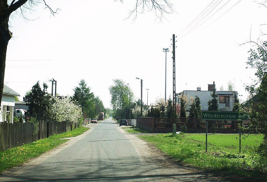 Michalinów (Oleśnica)
