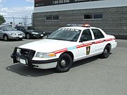 MP Crown Victoria