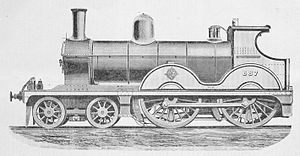 MS&L Class 2 No. 687 - Railroad and Engineering Journal v66 n10 p458.jpg