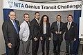 MTA Announces 8 Winners of MTA Genius Transit Challenge (38901459660).jpg