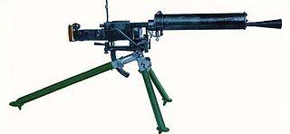 Fiat–Revelli Modello 1914 medium machine gun