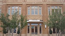 MVI 2777 National Cowgirl Hall of Fame.jpg