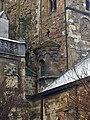 Maastricht, Sint-Servaasbasiliek, westwerk met proostenkapel (vanuit pandhof).jpg