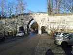 החומה העתיקה השלישית - השער הראשי