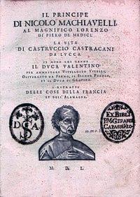 Machiavelli Principe Cover Page.jpg