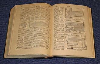 "Machinery's Handbook - ""Boiler"", Machinery's Encyclopedia, 1917"