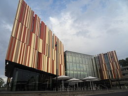 Macquarie University New Library 2011.jpg