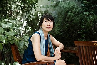 Madeleine Thien Canadian writer