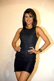 Madhurima Tuli Wikipedia