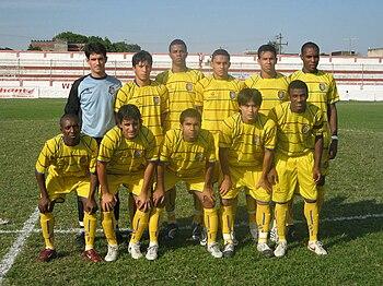 47b503514f Madureira Esporte Clube – Wikipédia