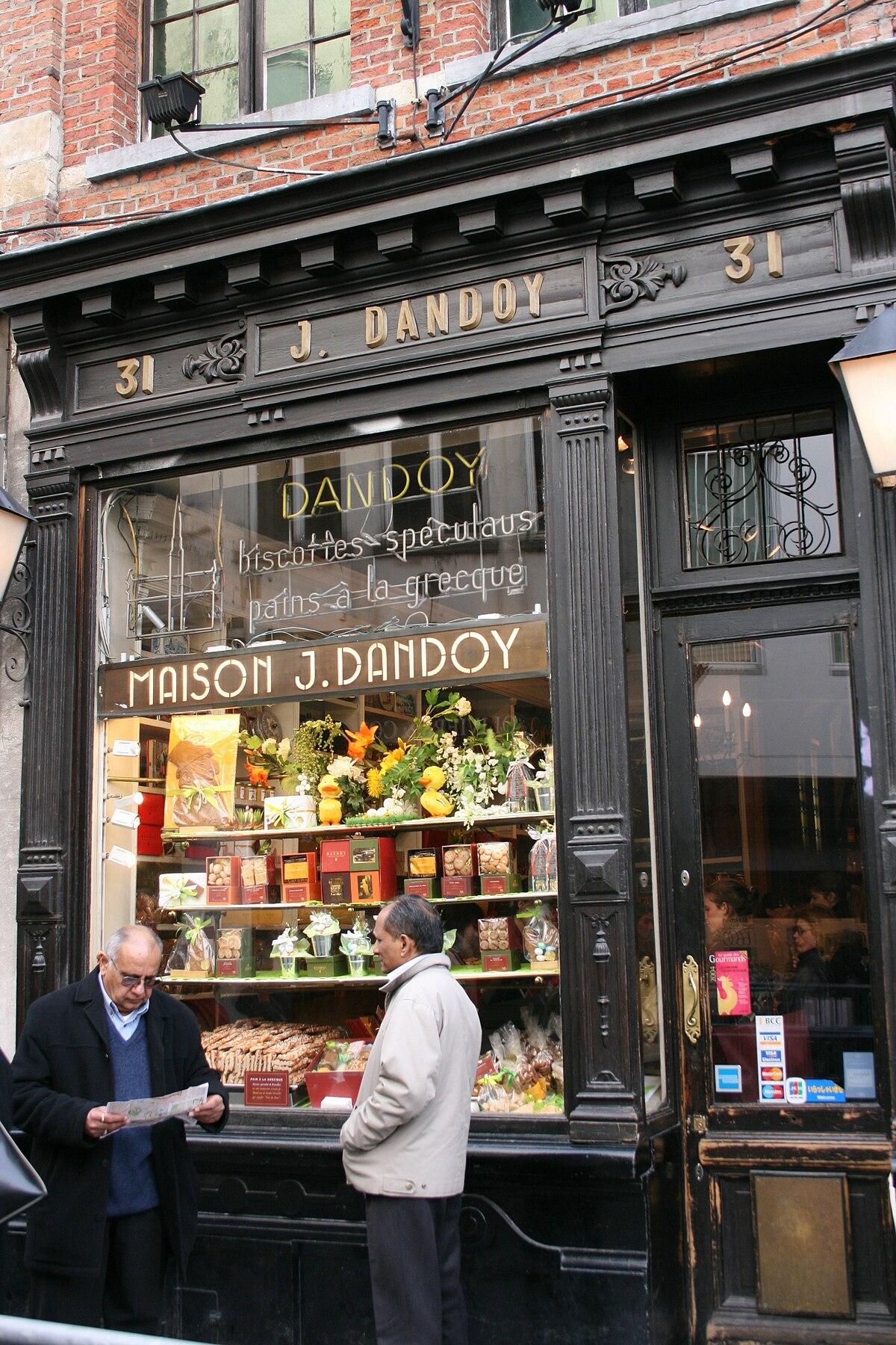 Bakery Wikipedia