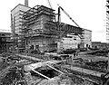 Magnox Reprocessing Plant, construction.jpg