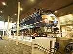 Main building of the Kyoto Railway Museum 048.jpg