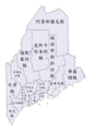 Maine-counties-map-hant.png