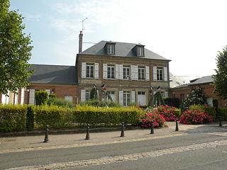 Saint-Crépin-Ibouvillers Commune in Hauts-de-France, France