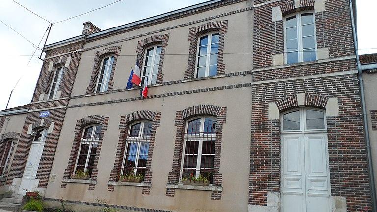 Maisons à vendre à Saint-Aubin-sur-Yonne(89)