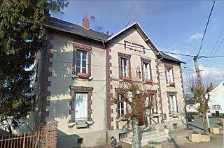 Triguères Commune in Centre-Val de Loire, France