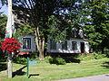 Maison-Pagé-Rinfret - Maison Beaudry - Cap-Santé.JPG