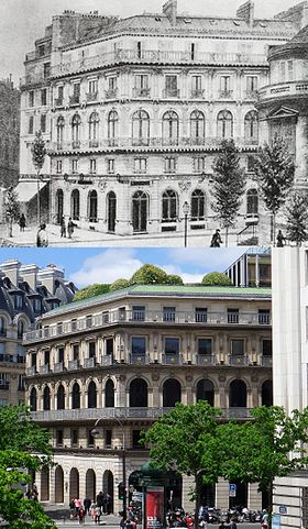 Image illustrative de l'article Maison dorée (Paris)