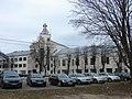 Majoru pamatskola, Jūrmala, Latvia - panoramio.jpg