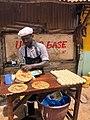Making chapati at Kibera.jpg