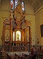 Malaga Kathedrale Kapelle St.Julian.jpg