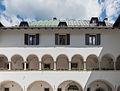Malborghetto Via Bamberga Palazzo Veneziano arcate 2606201 5560.jpg
