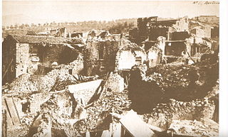 1857 Basilicata earthquake