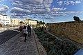 Malta - Valletta - Pope Pius V Street - View toward Malta Stock Exchange.jpg