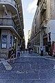 Malta - Valletta - Republic Street - View into Triq San Gwann.jpg