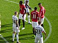 Manchester United v West Bromwich Albion, April 2017 (19).JPG